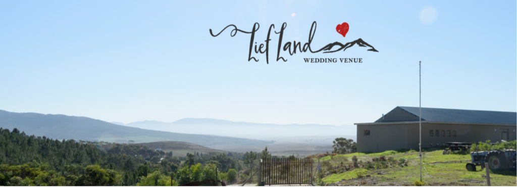 Wedding Venue Western Cape